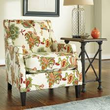 Floral Living Room Furniture Mid Century Living Room Accent Chairs Rs Floral Design Create