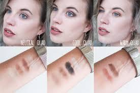 kat von d shade and light eye looks kat von d shade light eye contour palette review red reiding
