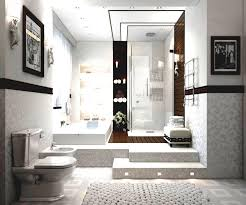 Contemporary Bathroom Decorating Ideas Spa Bathroom Decor Ideas Zamp Co