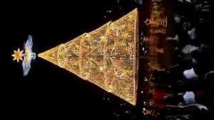 tagum city 2014 christmas tree lighting ceremony youtube