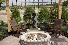 Firepit Safety 3 Tips For Pit Safety Diy True Value Projects