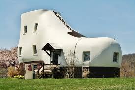 9 weird and wonderful architectural