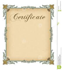 templates for award certificate printable certificate blank template cheapweddingdecorationsideas co