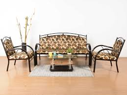 Sale Of Old Furniture In Bangalore Soval Iron Frame 5 Seater Sofa Set Buy And Sell Used Furniture