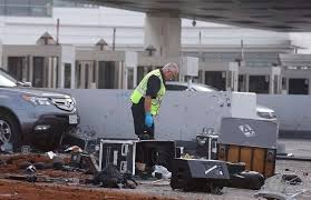 driver remains in hospital after crash that killed bay bridge toll