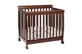 Da Vinci Emily Mini Crib by Is A Crib And Toddler Bed The Same Size Best Baby Crib Inspiration