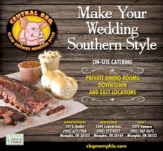 memphis thanksgiving catering central bbq ray rico freelance