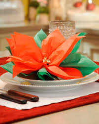 holiday table decorations from u0027 u0027the martha stewart show u0027 u0027 and