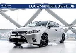 lexus ct200h sport used used lexus ct 200h sport edition for sale at u20ac26 250 in utrecht