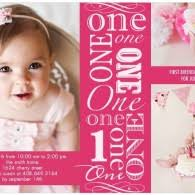 best custom discount birthday party invitations inexpensive