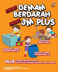 cara membuat poster untuk anak sd 150 contoh desain gambar poster pendidikan dan kesehatan