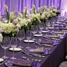 chair covers and linens 66 best purple images on chair covers denver and