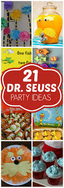 dr seuss party 21 diy dr seuss party ideas pretty my party