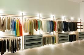 wall closet designs or by spazzi walking closet design glass walls