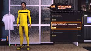 bruce yellow jumpsuit dogs locations mr black part assassin and