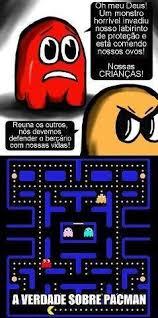 Pac Man Meme - pacman meme by dioni casseres memedroid
