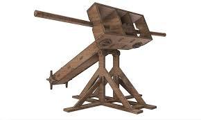 siege engines ballista siege weapons makecnc com