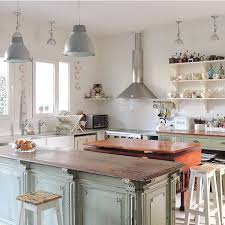 favorite eclectic kitchens