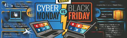 the best black friday computer deals black friday vs cyber monday when to buy the best deals