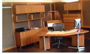 Custom Made Office Desks Made Office Desk By Farrow Woodwork Manufacturing