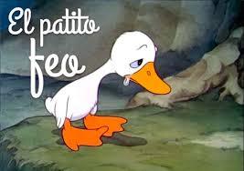 hola como puedo hacer unas alas de pato para nia de 4 el patito feo un cuento para fomentar la autoestima pequeocio
