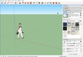 customizing your workspace sketchup knowledge base