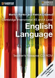 cambridge international as and a level english language as and a
