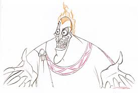 disney coloring page greek god hades coloring page satyr the