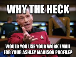 Madison Meme - livememe com annoyed picard 1080p