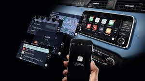 nissan leaf apple carplay features new nissan micra city car small car nissan