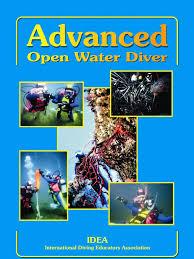 idea advance open water diver scuba diving buoyancy