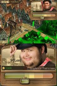 Build Your Own Meme - build your own euphoric settlement by rayyzo meme center