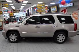 cadillac suv 2008 2008 cadillac escalade awd 4dr suv in chicago il windy city motors