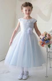 aliexpress com buy cheap simple tulle flowergirl white flower