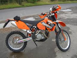 sold ktm450exc 2006 for sale 2595