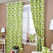 Green Kids Curtains 13 Best Curtains For Kids Room Images On Pinterest Kids Curtains
