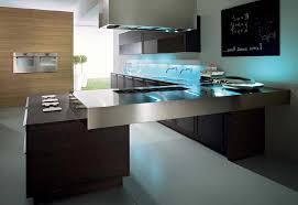comptoir ciment cuisine comptoir ciment cuisine 13 une cuisine design futuriste vue par