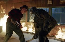 freddy vs jason halloween horror nights 2015 freddy vs jason 2003 retro review