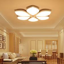 chambre led surface monté plafonniers pour chambre mobilier d éclairage led