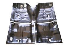 Chevelle Interior Kit 1969 Chevelle Ss Parts Ebay