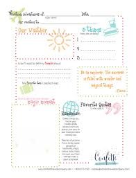 printable vacation journal pages kids printable travel journal confetti travel company
