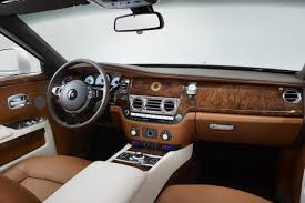 rolls royce ghost interior 2015 rolls royce