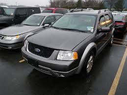 Ford Freestyle Car Cheapusedcars4sale Com Offers Used Car For Sale 2005 Ford