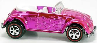 pink and black cars vw bug convertible u2013 60mm 2006 wheels newsletter