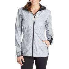 Bench Windbreaker Bench Reflection Jacket Women U0027s Evo