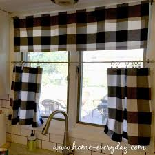 Walmart Kitchen Curtains Better Kitchen Curtains Walmart Homes And Gardens Ivy Curtain Set