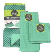 microfiber kitchen towels by ritz ulra absorbent and lint free
