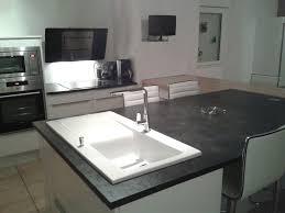 meuble cuisine avec évier intégré ecoook amã nagements cuisines meuble cuisine avec évier intégré
