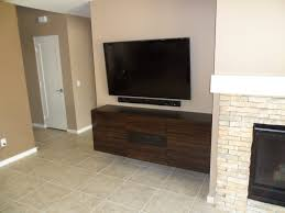 Tv Wall Mount Ideas by Flat Screen Wall Mount Ideas Shenra Com