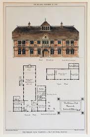 victorian manor floor plans the nelson club charles street emscote warwick